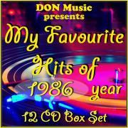 My Favourite Hits of 1986