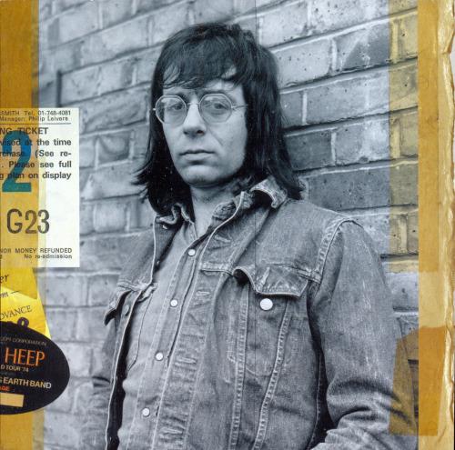 Manfred Mann's Earth Band - 40th Anniversary Box Set (1972-2015)