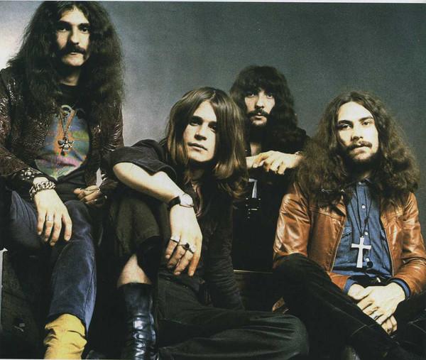 Ozzy Osbourne \ Black Sabbath